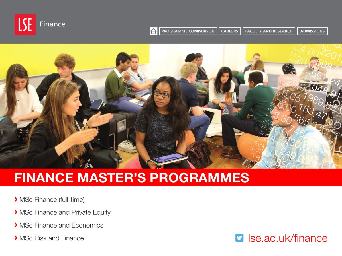 accounting personal statement lse